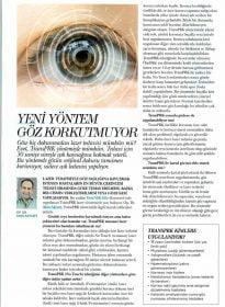 Elele – Op. Dr. Akın Akyurt – No Touch Laser