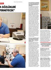 Klass Magazin – Op. Dr. Ertan Sunay – PresbyMax