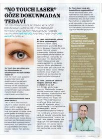 New Beauty – Op. Dr. Akın Akyurt – No Touch Laser