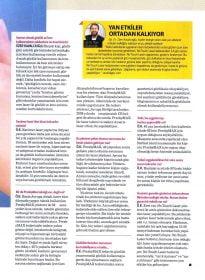 Homeart Dergisi – Op. Dr. Özer Kavalcıoğlu – PresbyMax