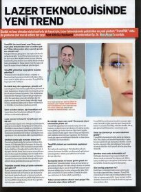 Men's Health – Op. Dr. Akın Akyurt – No Touch Laser
