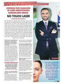 Op. Dr. Veysel Öztürk – Klass – No Touch Laser