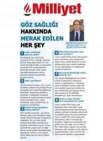 Doc. Dr. Fırat Helvacıoğlu – Sözcü – Göz Sağlığı