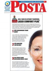 Op. Dr. Nihat Karakaya – Posta – Laser Comport Plus