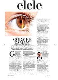 Op. Dr. Berktuğ Erdoğan – Elele – Görmek Zamanı