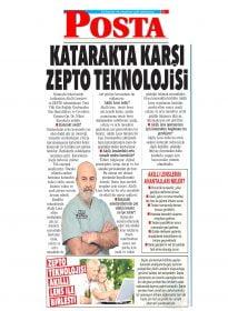 Op. Dr. Nihat Karakaya – Posta – Katarakta Karşı Zepto Teknolojisi