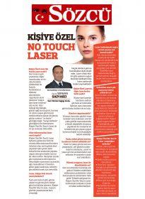Op. Dr. Serhan Gazyağcı – Sözcü – Kişiye Özel No Touch Laser