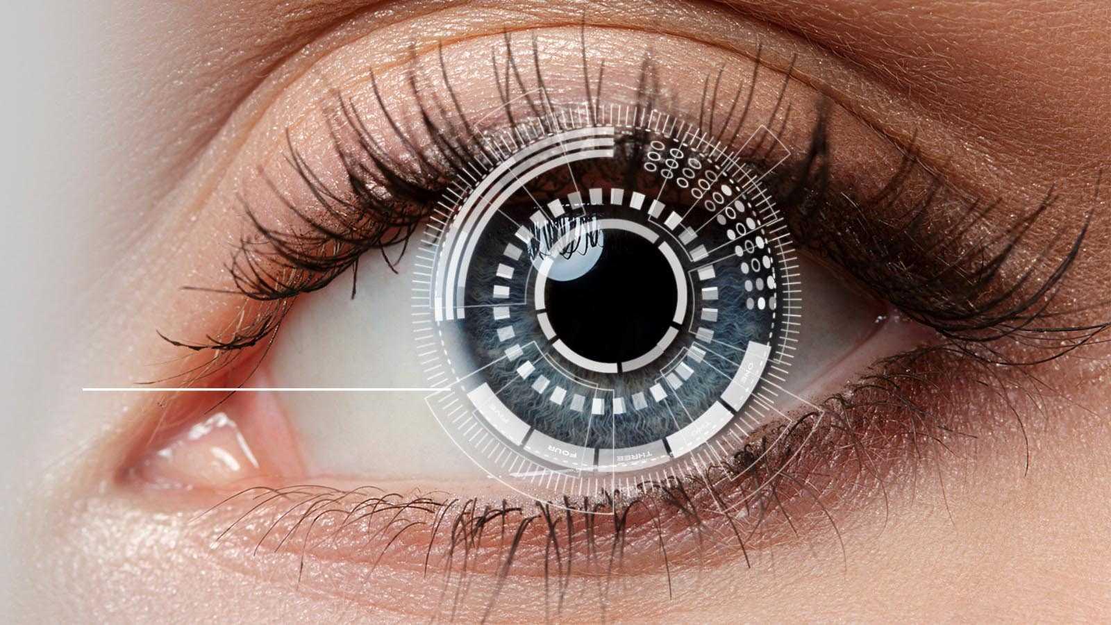 akıllı lensler